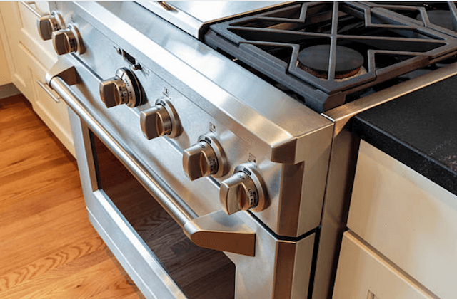 stove repair las cruces